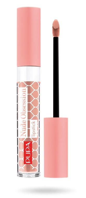 Rossetto Nude Obsession Lipstick Fluido