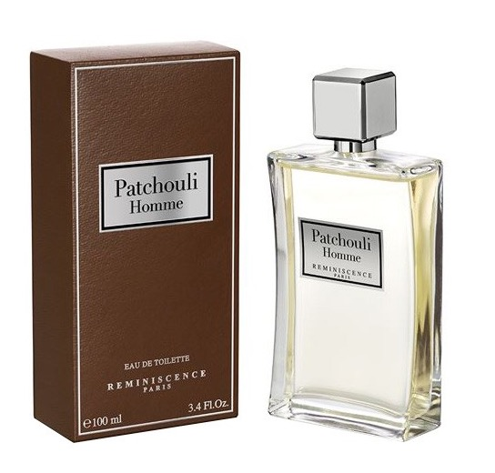 Patchouli De Toilette Eau Homme 100 Spray AjRL3qc54