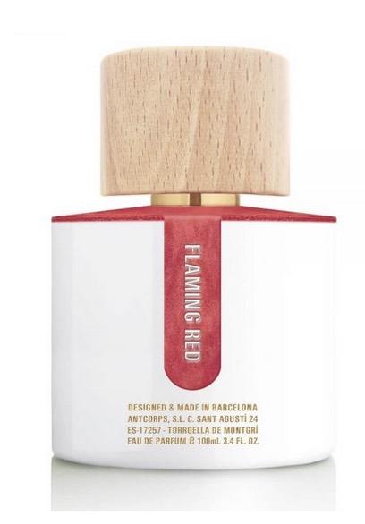 Flaming Red Eau de Parfum 100 spray