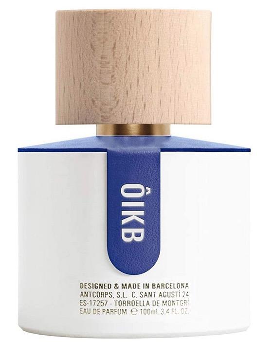 OIKB Eau de Parfum 100 spray