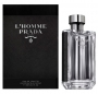 Homme Eau de Toilette 100 spray